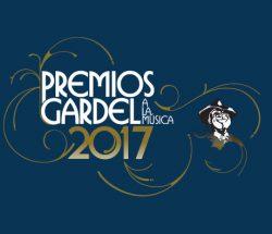 Premios Gardel A La Música Nominees 2017