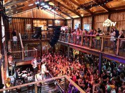 Russel Dickerson, Brooke Eden & More: Our CMA Music Fest Recap