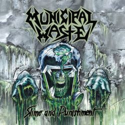 Out Today by The Orchard: Municipal Waste, Lando Chill & More