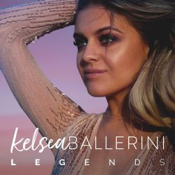 """Kelsea Ballerini takes """"Legends"""" to Television"""