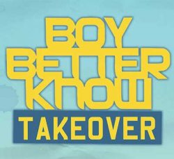 Masters Of Grime: Boy Better Know Takeover the O2 Arena