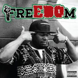 "The Icon Edo.G Returns With ""FreEDOm!"""