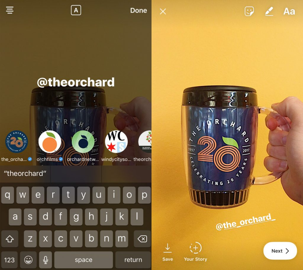 Are You Using Instagram Stories To Its Full Potential?