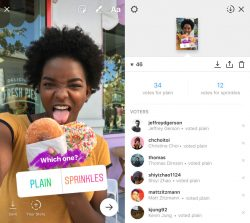 You Should Be Using Instagram Polls – Here's Why