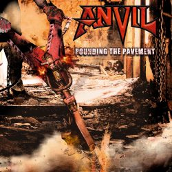 Out Today by The Orchard: Anvil, The XCERTS & More