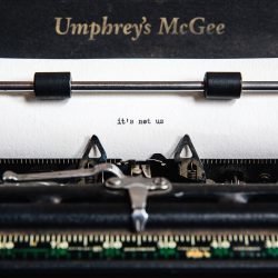 Out Today by The Orchard: Umphrey's McGee, Dina & More