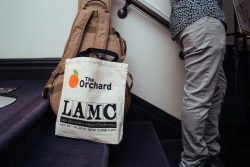 LAMC & The Orchard: A Friendship Made In Music