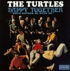 """Catalog Time Capsule: The Turtles """"Happy Together"""" (1967)"""