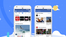 Facebook Watch Goes Global & Introduces New Features