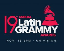 The 2018 Latin Grammy Award Nominations Are In