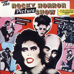 "Catalog Time Capsule: ""The Rocky Horror Picture Show – Original Soundtrack"" (1975)"