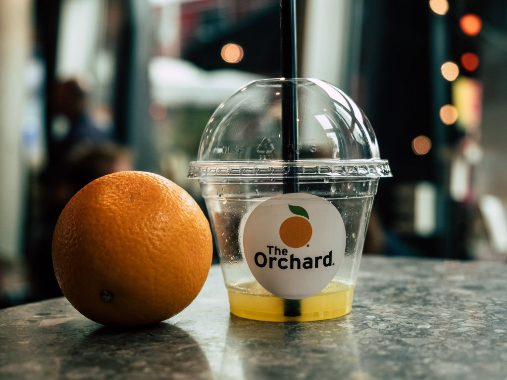 The Orchard Hangs At Reeperbahn Festival