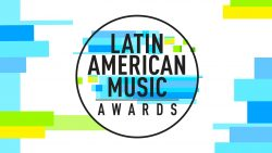 Latin American Music Awards Pay Tribute to Influential Latin Artists