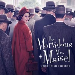 The Orchard Secures Syncs with The Marvelous Mrs. Maisel