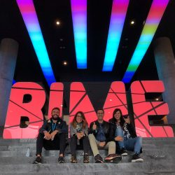 The Orchard Rocked Out At BIME Pro