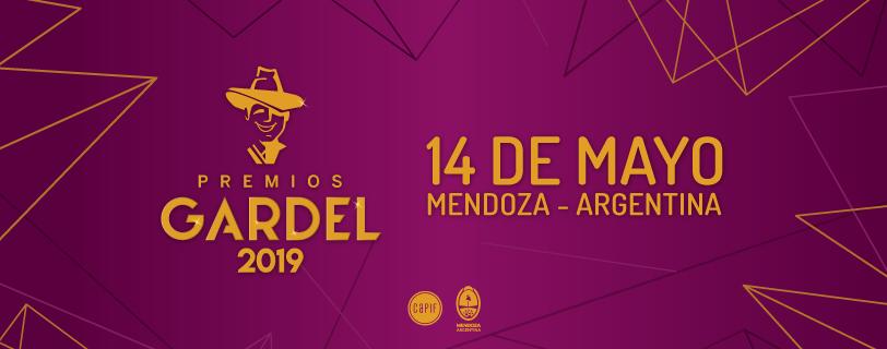 The Orchard Celebrates 68 Premios Gardel Nominations