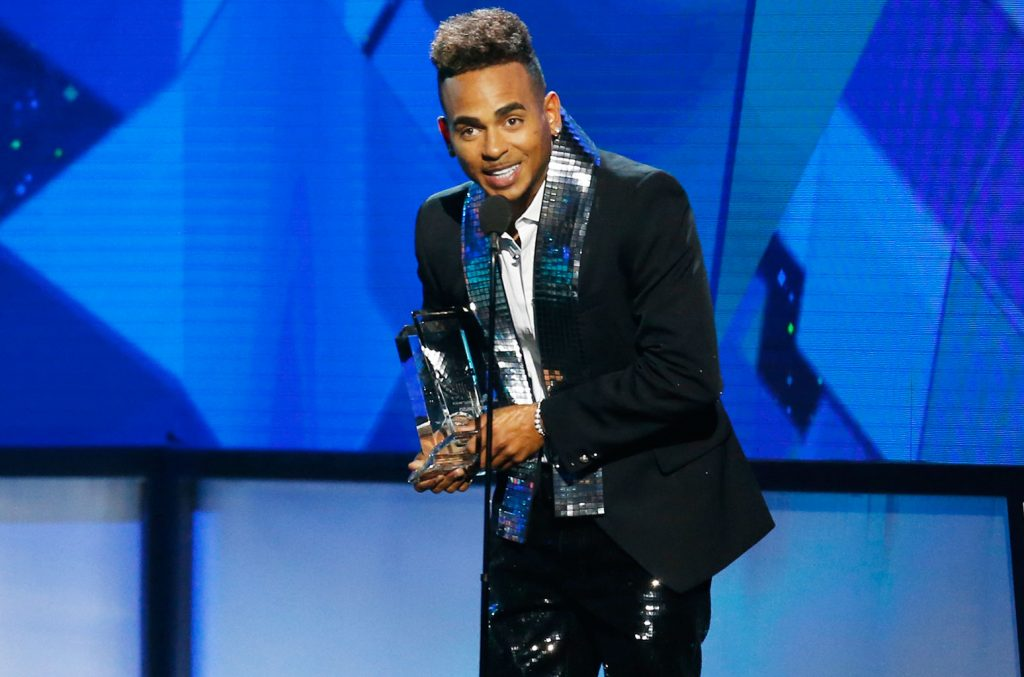 Billboard Latin Music Award Winners Announced