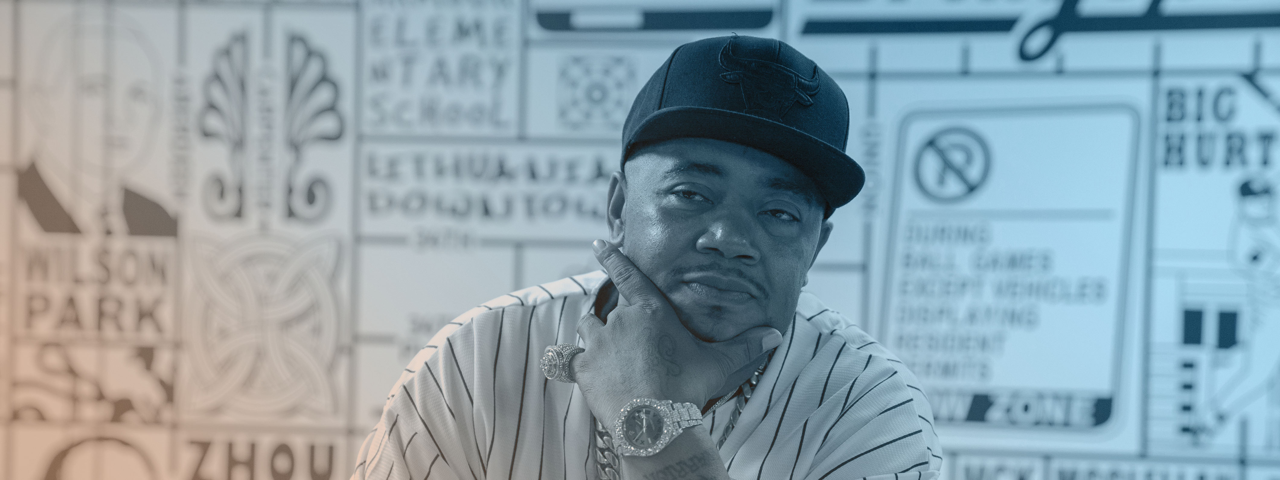 Out Today by The Orchard: Twista, Ingrid Michaelson & More