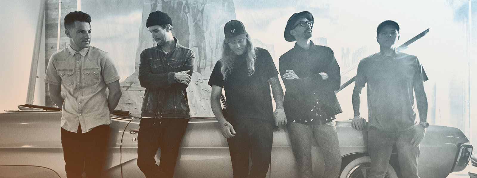 Out Today by The Orchard: Dirty Heads, Olivia Lane & More
