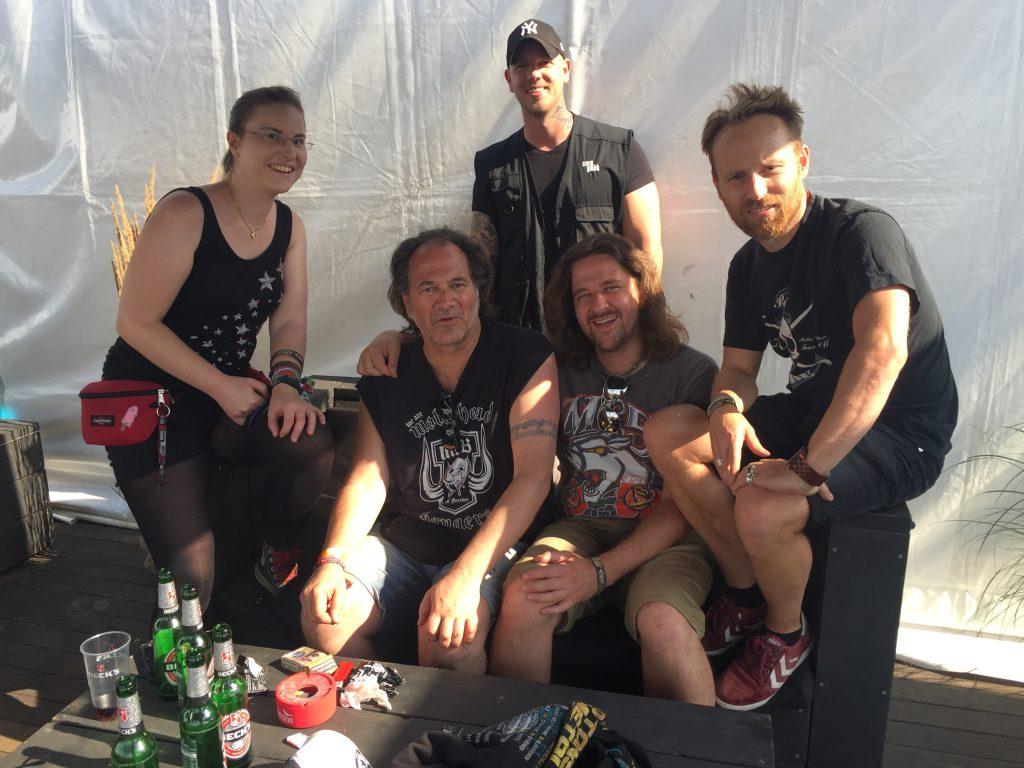 It's All Fun & Metal At Wacken Open Air