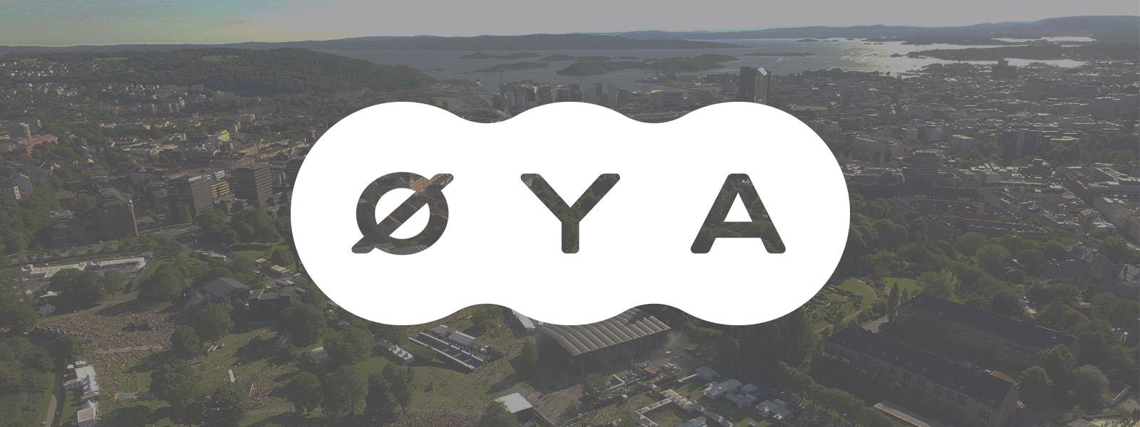 Øya Fest Underway In Oslo