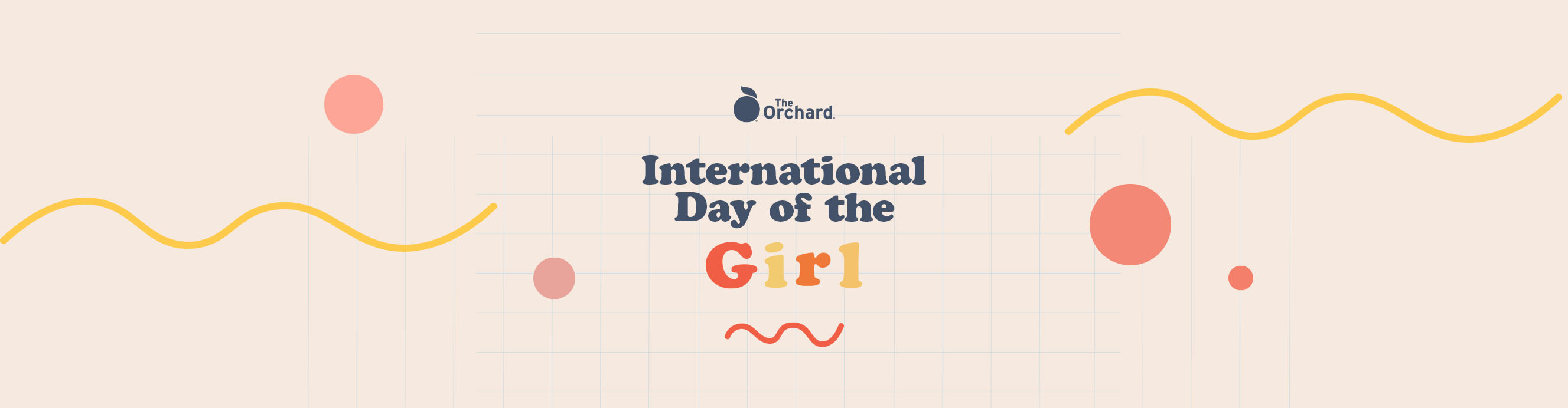 Celebrating the Girl and Leading Women