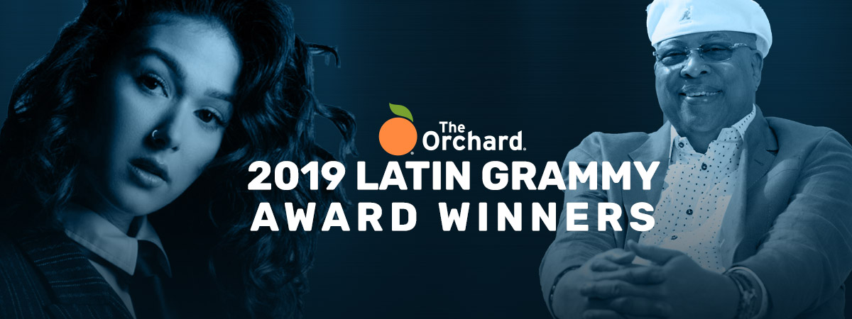 Latin GRAMMY Winners Are Announced At The 20th Annual Award Show