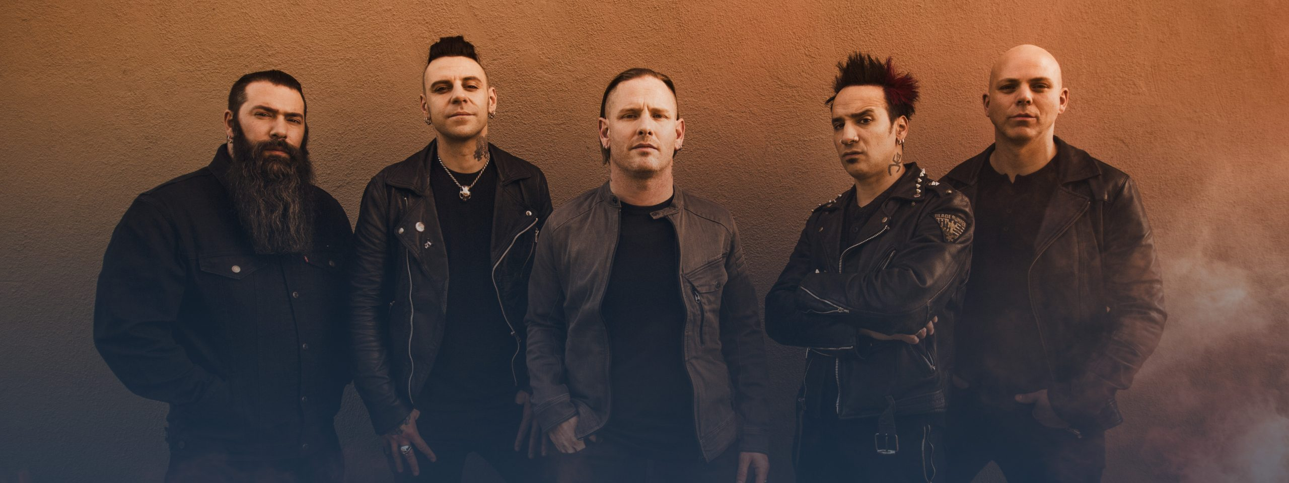 Out Today by The Orchard: ATL, Stone Sour & More
