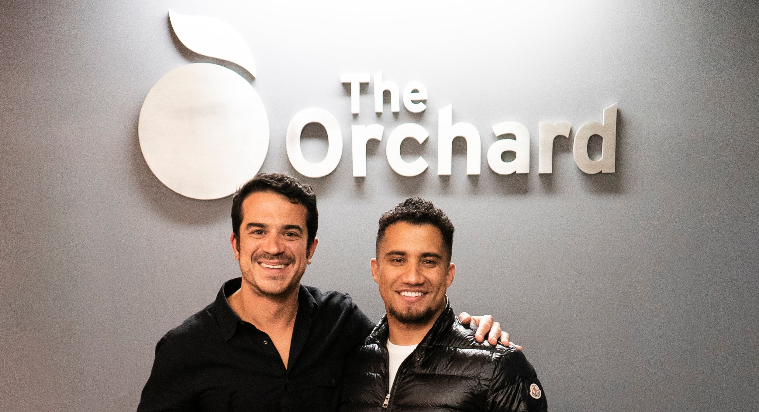The Orchard Teams Up With KondZilla