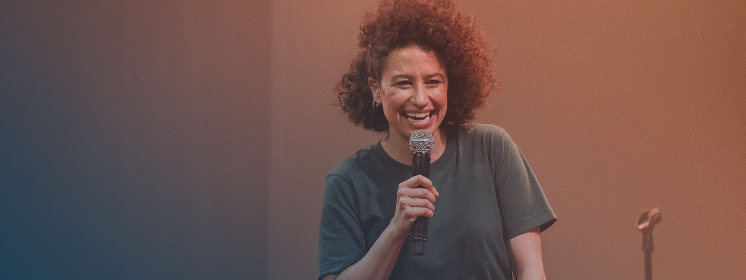 Out Today from The Orchard: Ilana Glazer, Lincoln Lim & more
