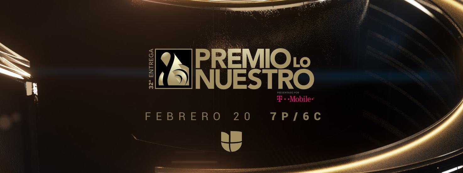 Premio Lo Nuestro Announce Nominees