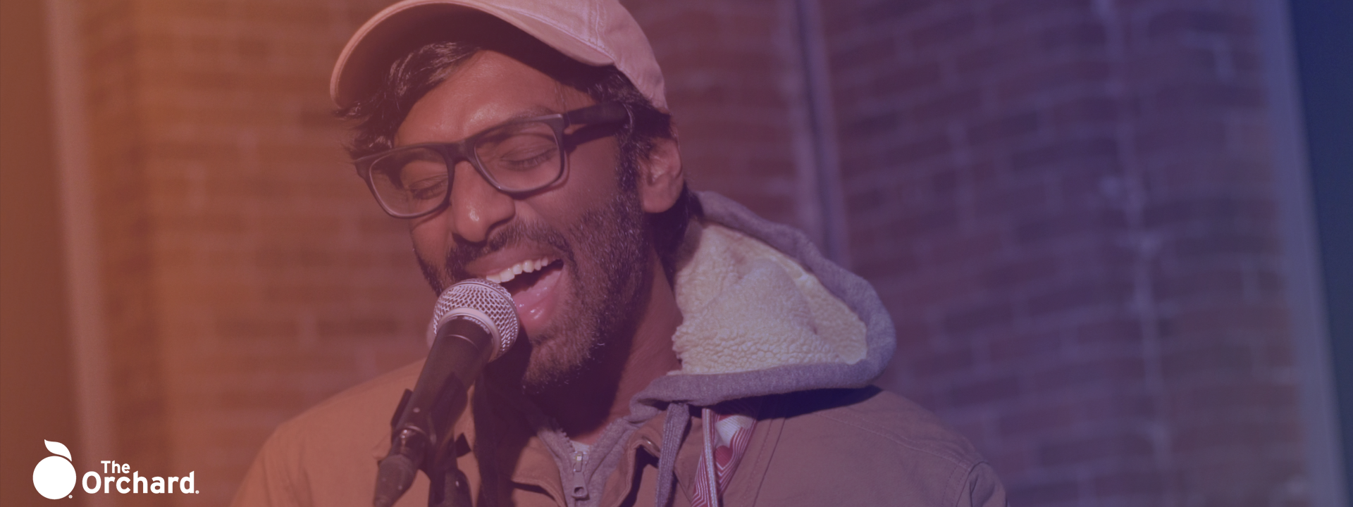 The Orchard Presents: Abhi the Nomad