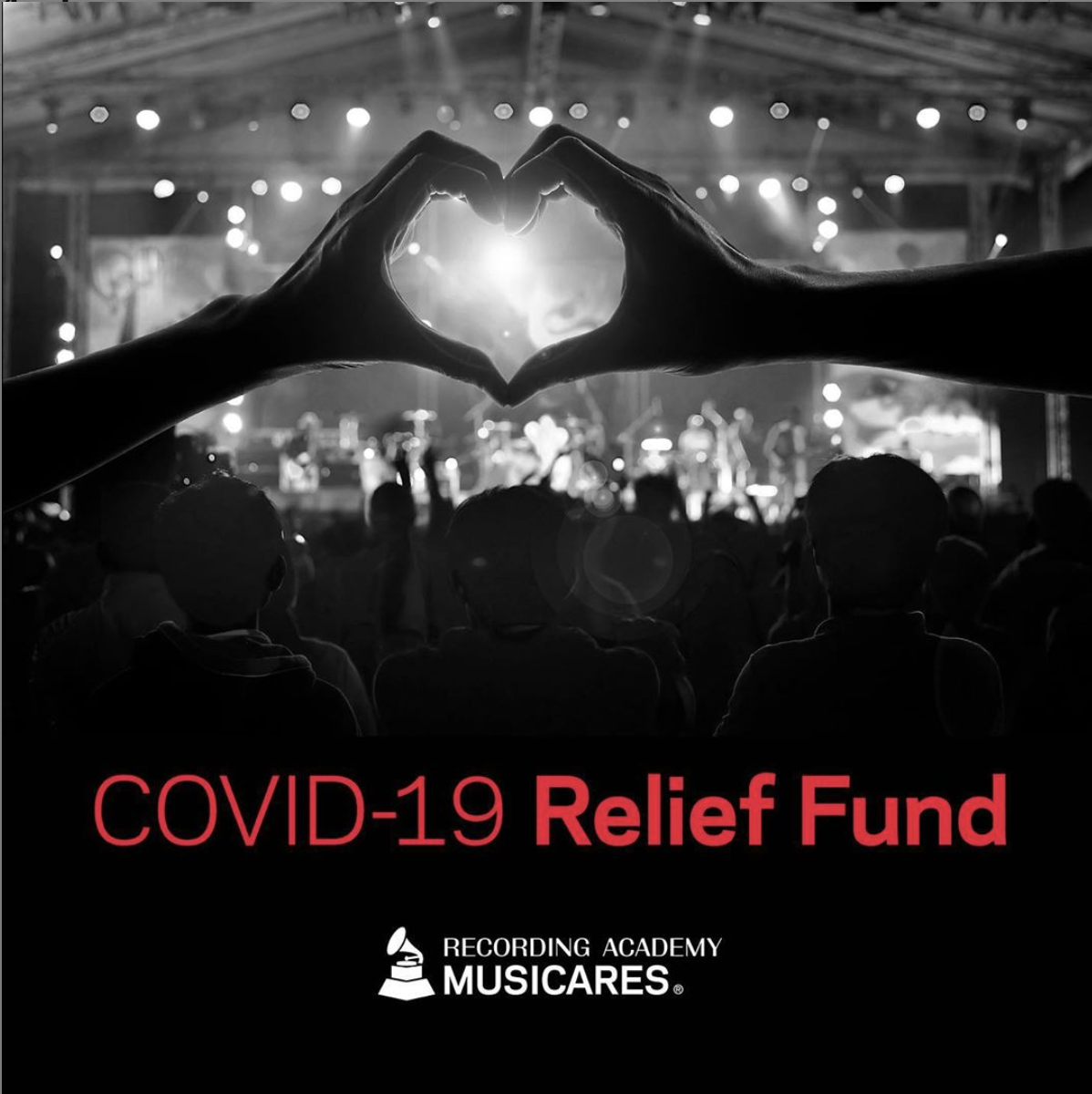 Here's How You Can Help Artists & Venues During COVID-19