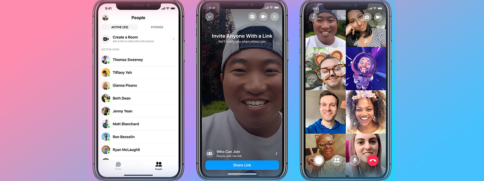 Facebook And Instagram Roll Out New Features That Bring People Closer Together