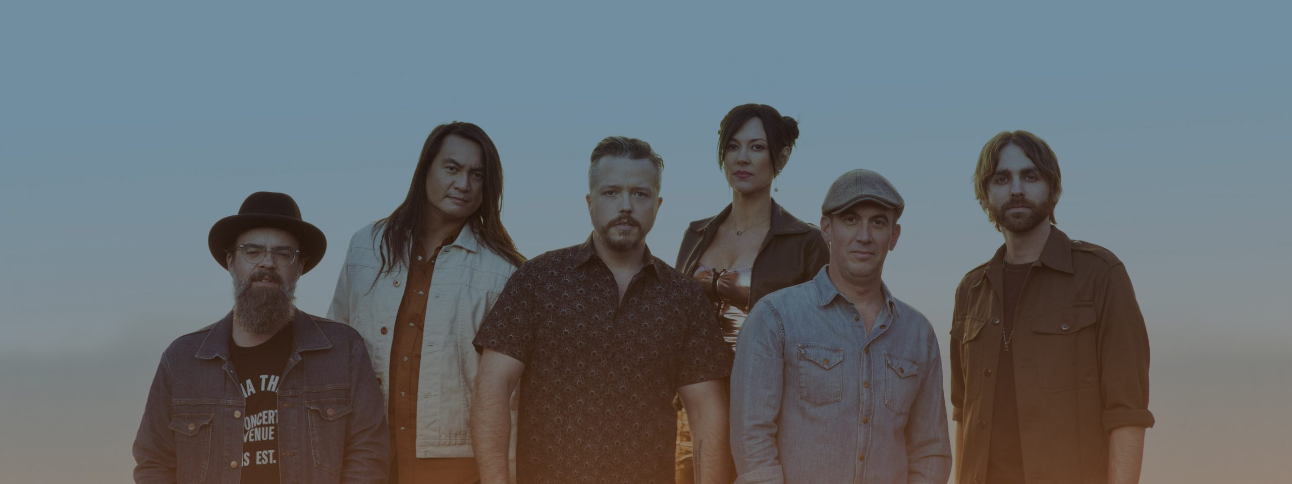 Out Today by The Orchard: Jason Isbell and the 400 Unit, Cody Lovaas & More!