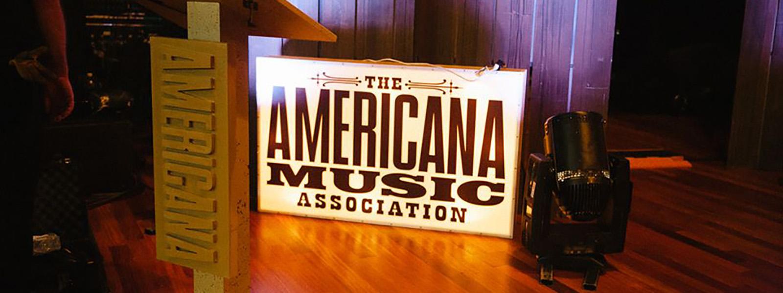 2020 Americana Honors & Awards Nominees