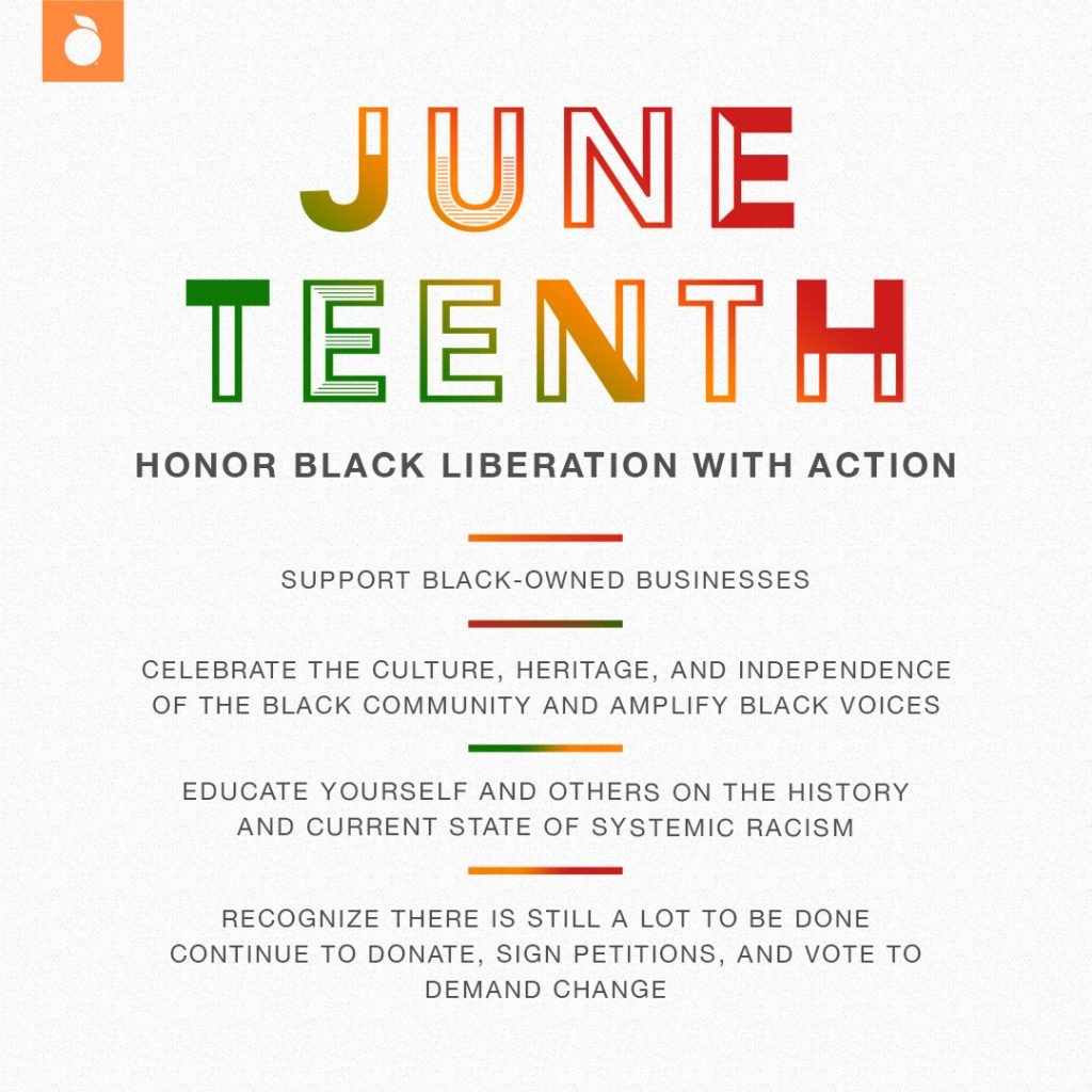 Juneteenth: Freedom Day