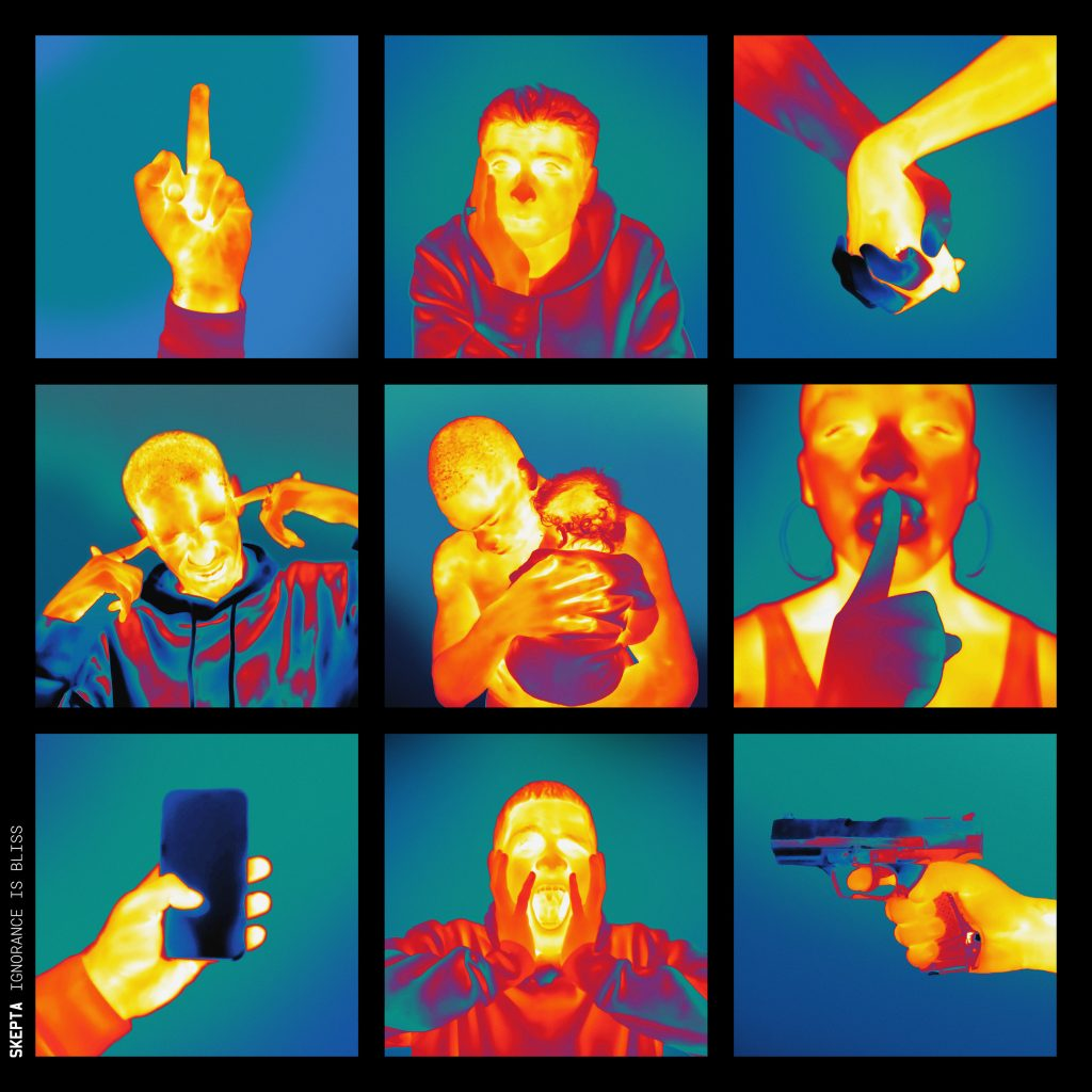 Case Study: Skepta Turns Up The Heat With Ignorance Is Bliss Album Campaign