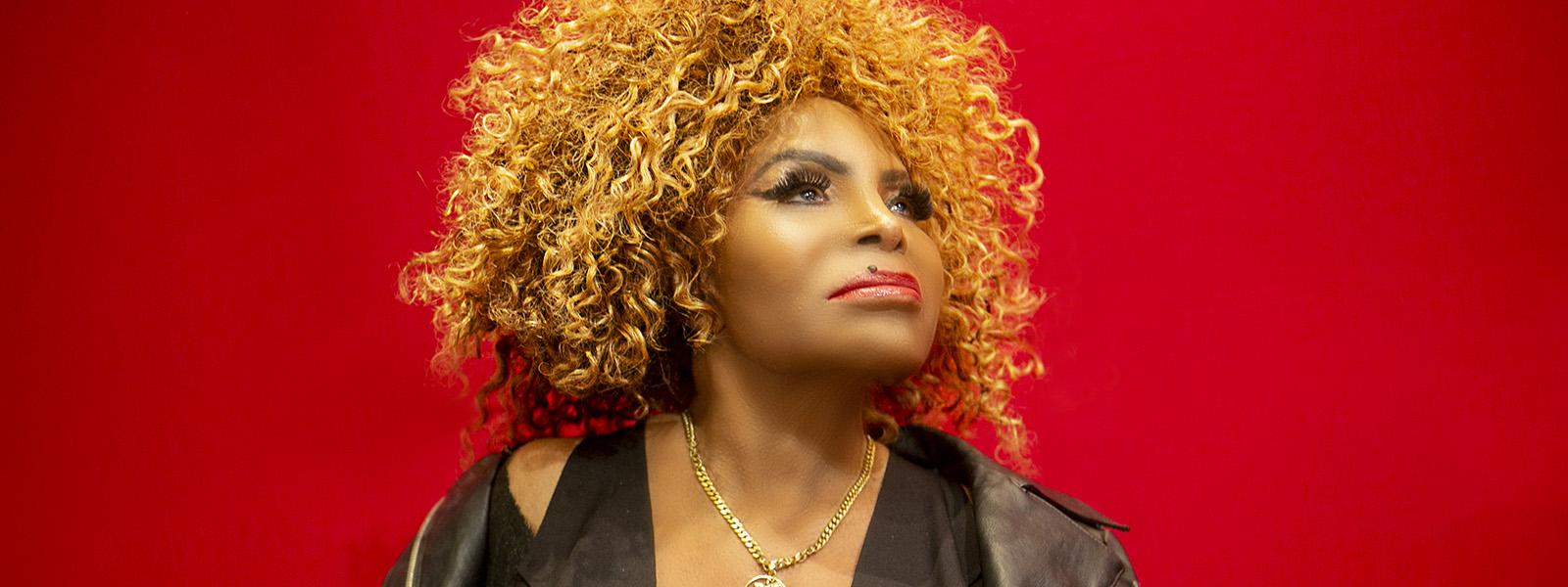 Singer, Icon, and Activist: Elza Soares