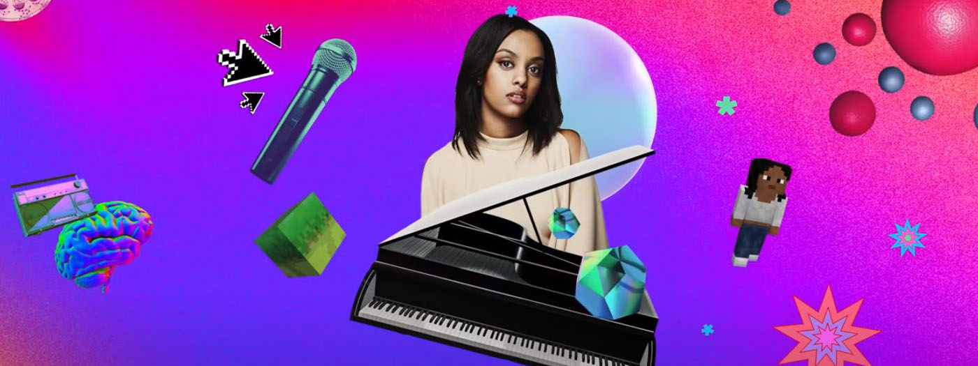 Ruth B and Stem Join Forces For Ad Council's She Can STEM Campaign