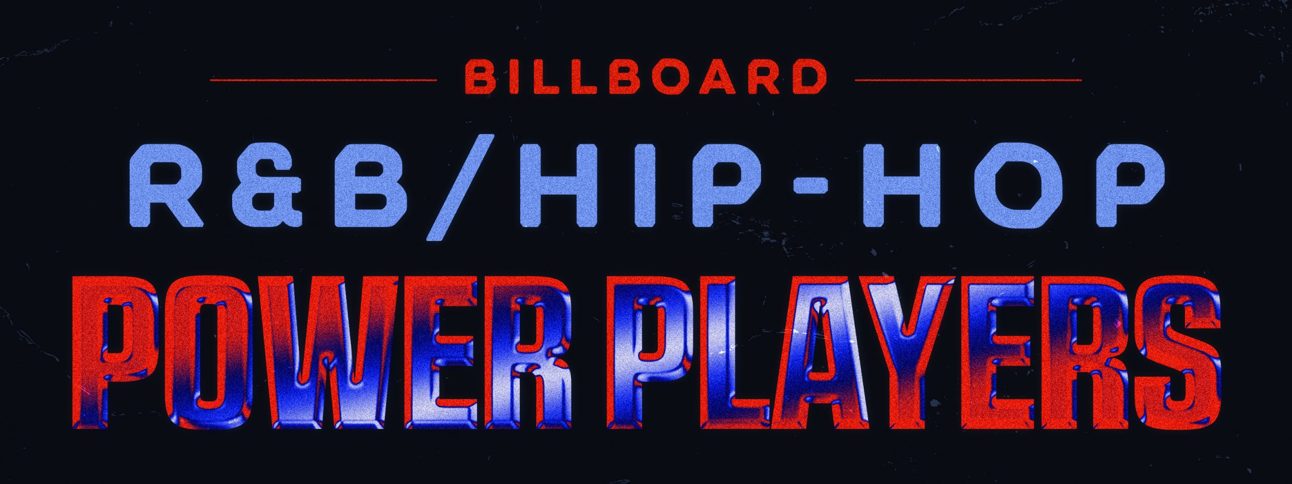 The Orchard's Mitch Dudley and Naji Grampus Named Billboard R&B/Hip-Hop Power Players