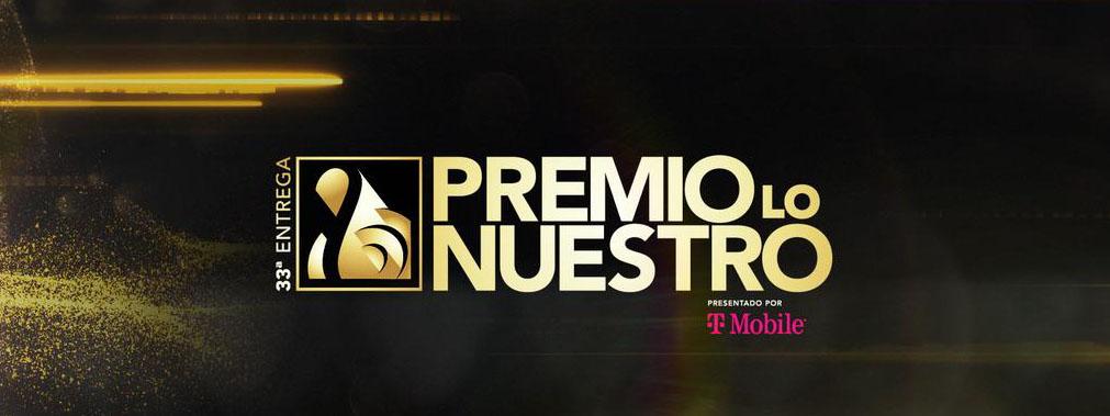 Premio Lo Nuestro Announce 2021 Nominees