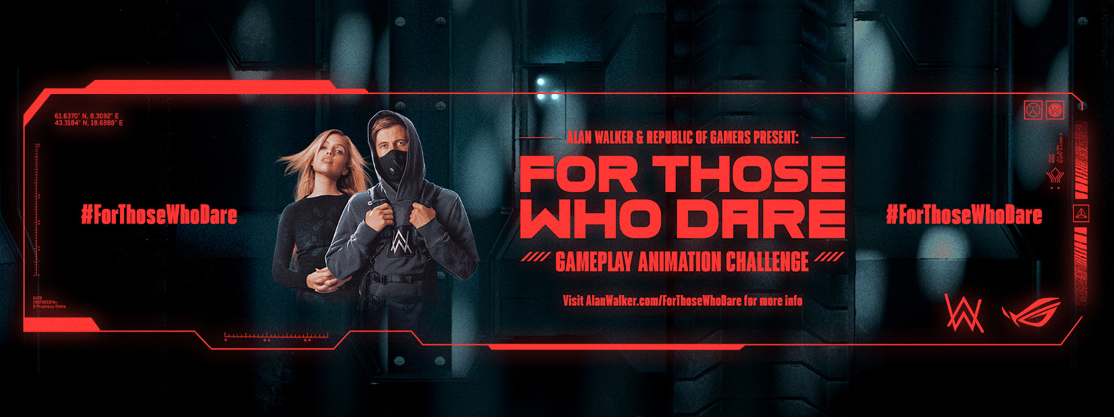 """Create Your Own Gaming Video With Alan Walker's """"Fake A Smile"""" And You Could Win Big"""