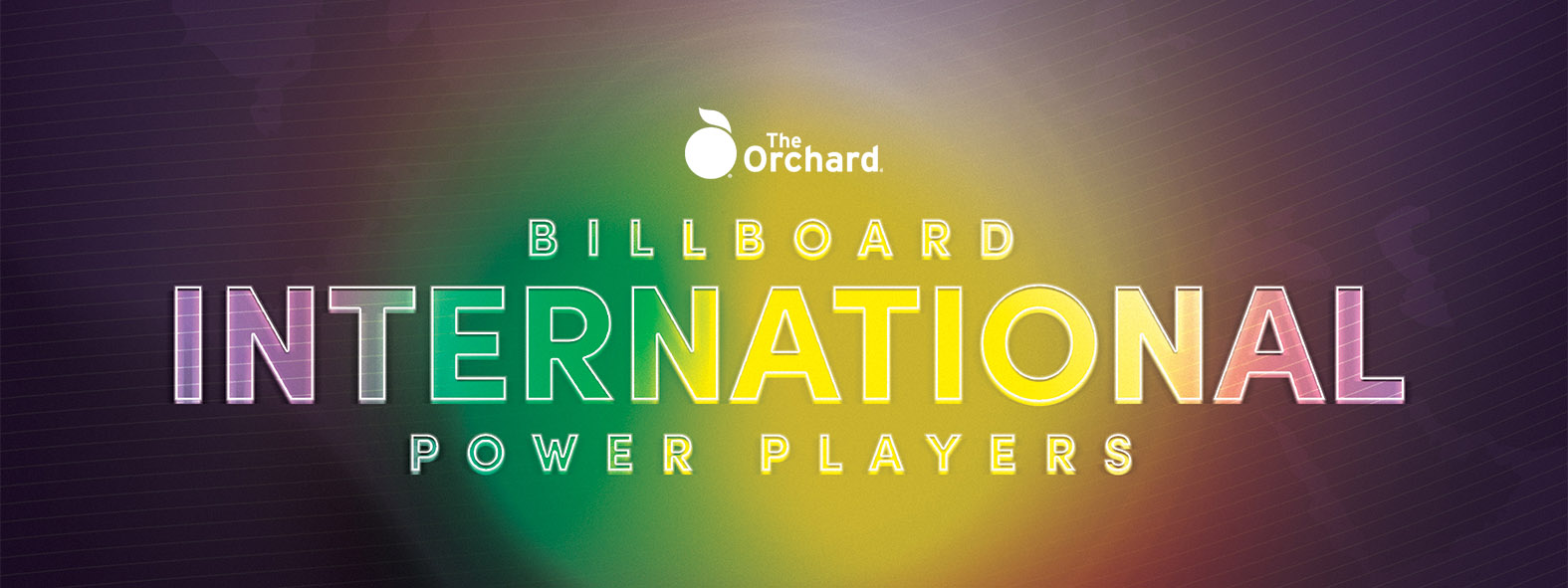 2021 Billboard International Power Players