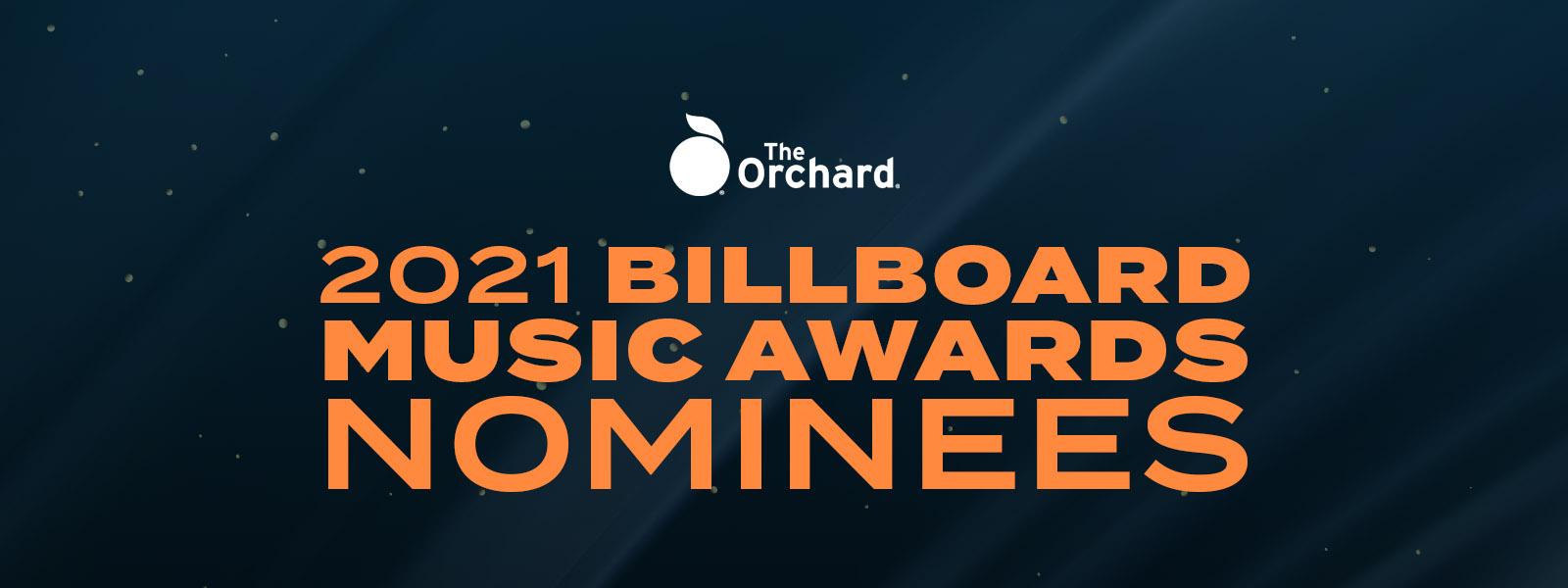 Billboard Music Awards Reveal 2021 Finalists