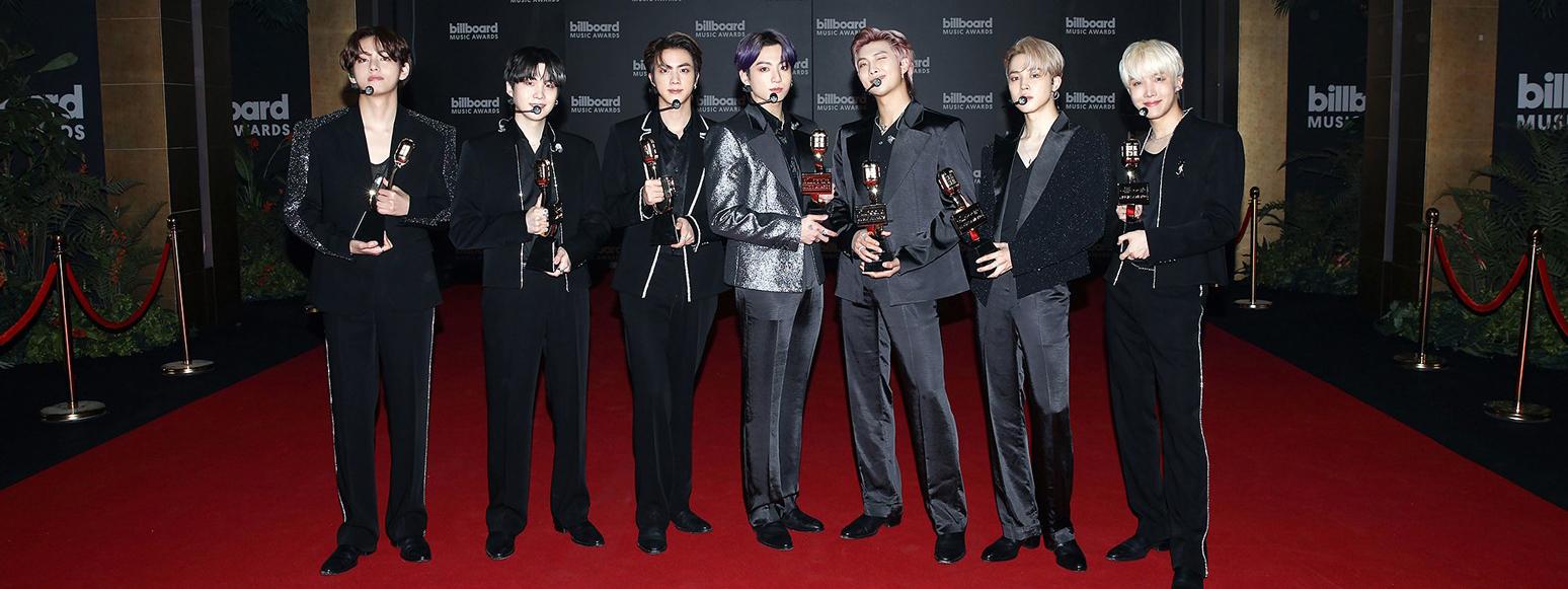 2021 Billboard Music Awards Reveal Winners
