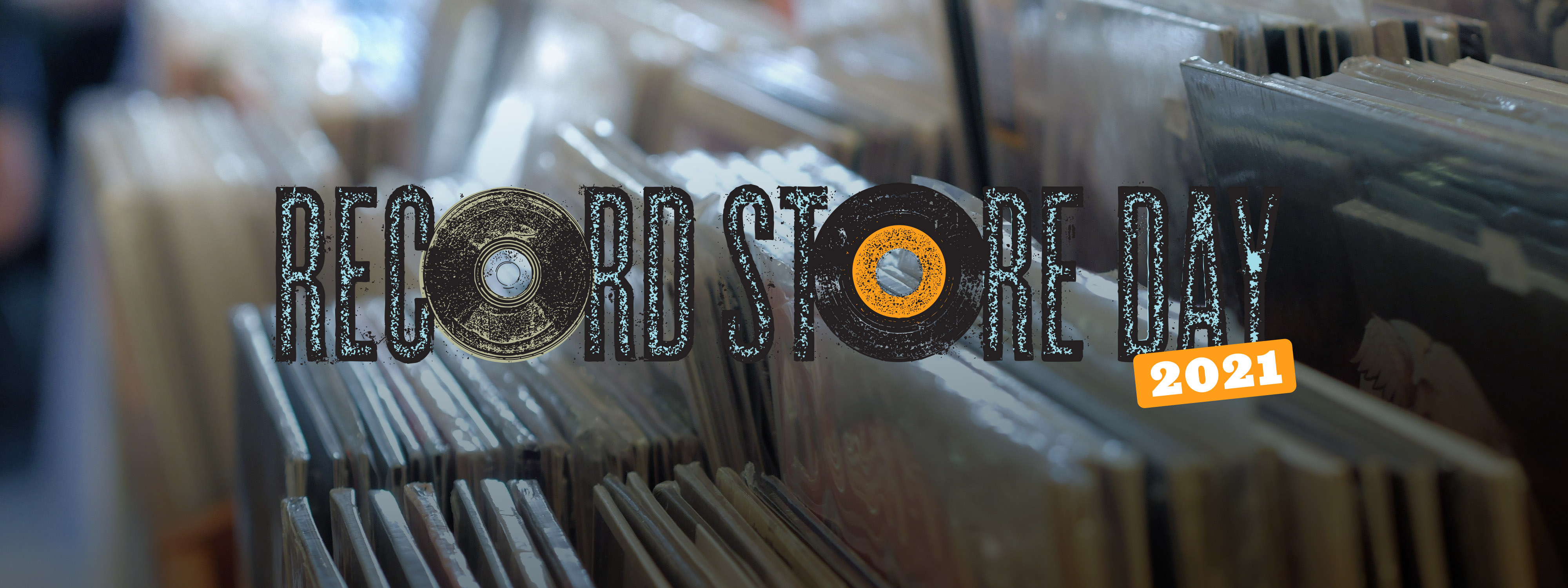 The Orchard's 2021 Record Store Day Shopping List