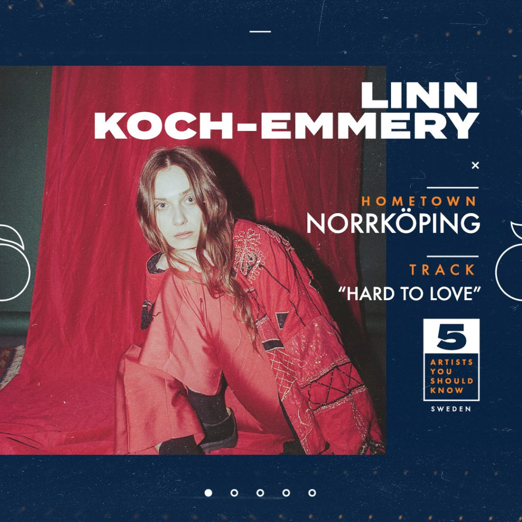 Linn Koch-Emmery