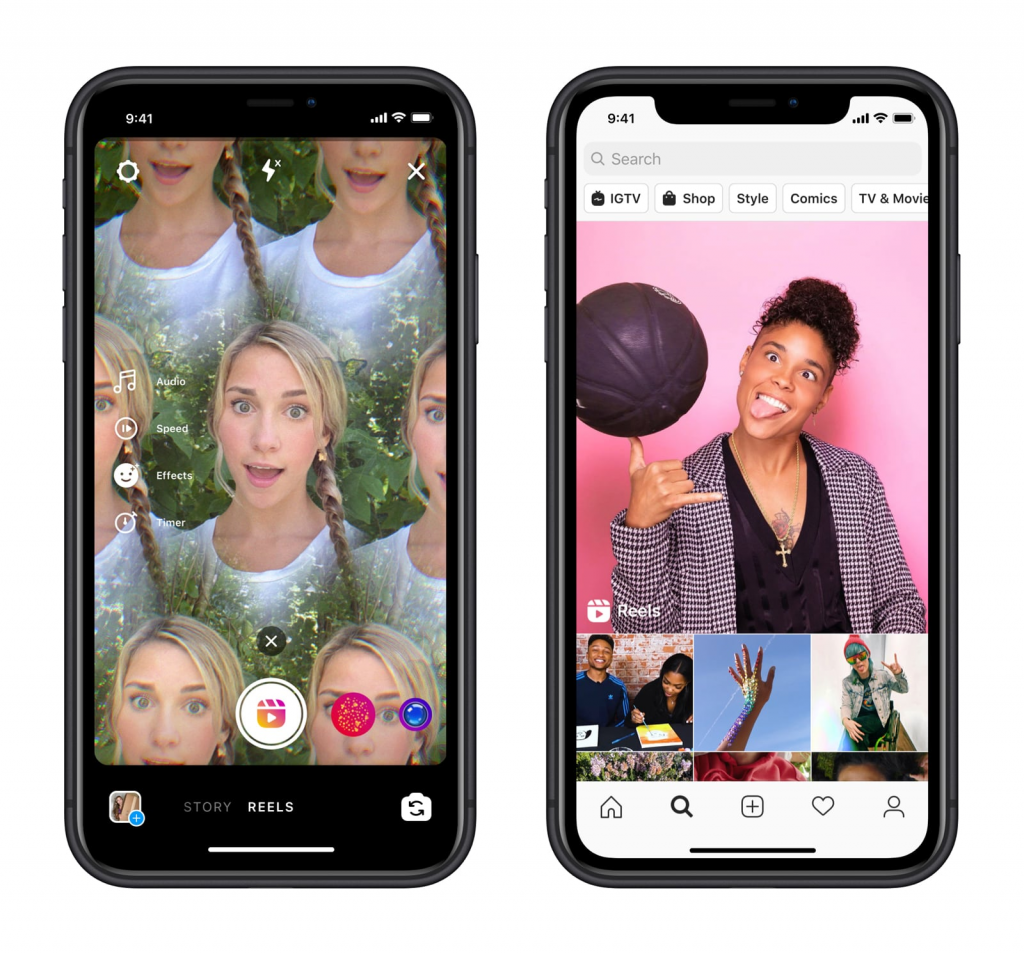 Doing The Most (Effectively) On Instagram: 2021 Best Practices