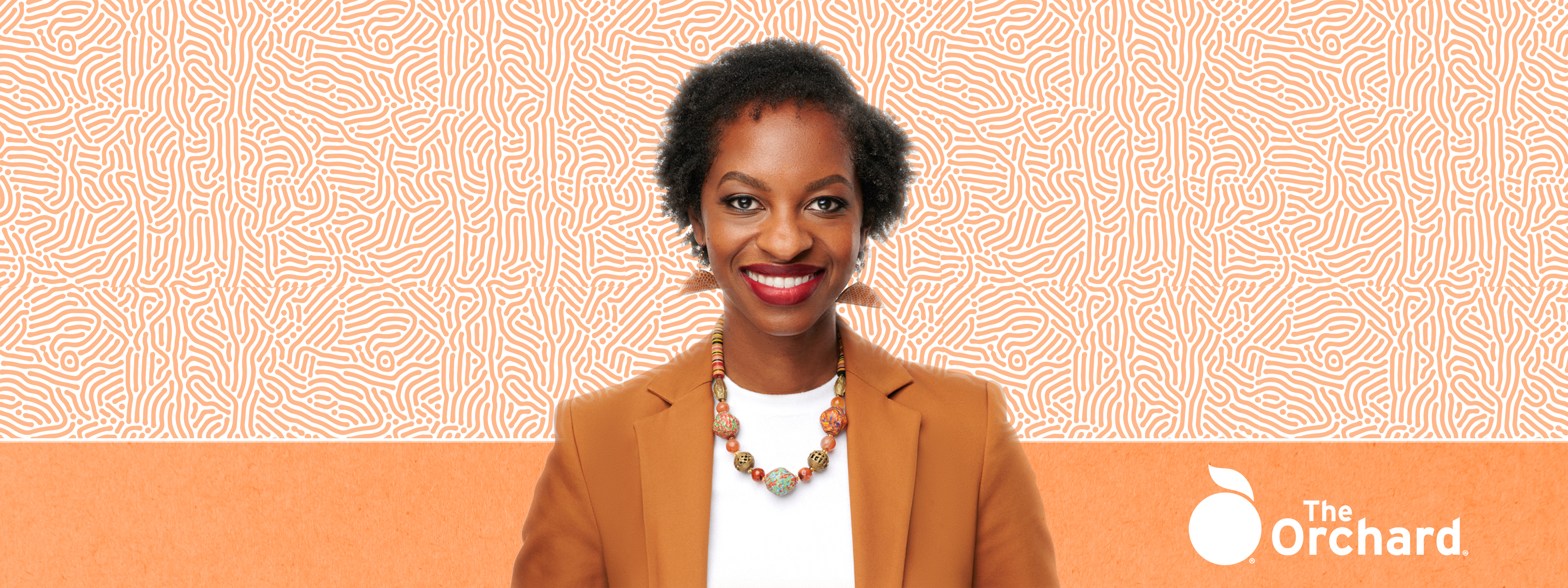 Naledi Nyahuma Seck Named Vice President of Diversity, Equity & Inclusion at The Orchard